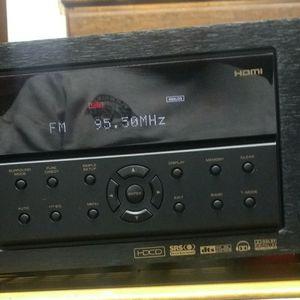 Marantz SR-4001 7.1 Channel 105 Watt Receiver for Sale in Phoenix, AZ