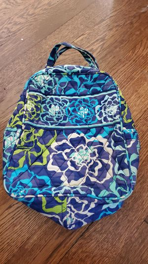 Vera Bradley lunch bag for Sale in Parma, OH