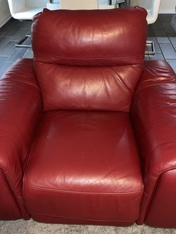 Couch & Chair for Sale in Humble,  TX