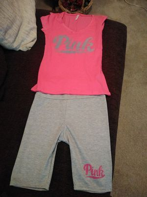 Pink outfit for Sale in Amarillo, TX