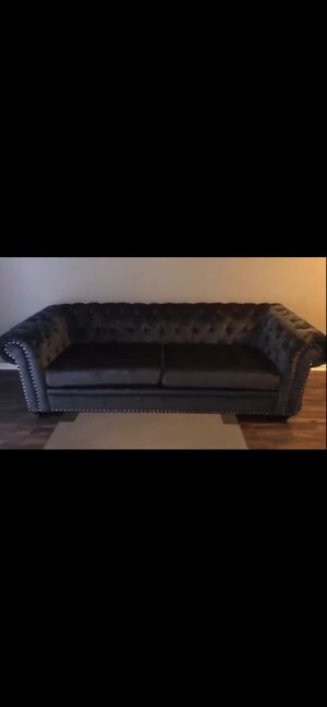 Sofa & Chair for Sale in Columbus, OH