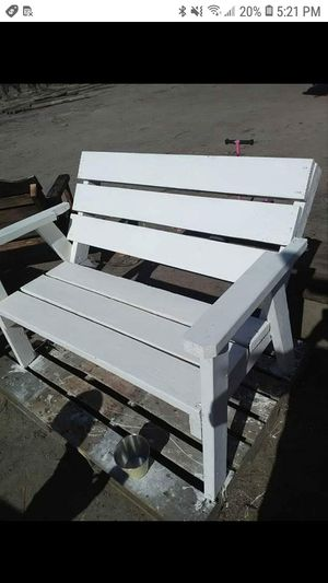 New benches for Sale in Fowler, CA