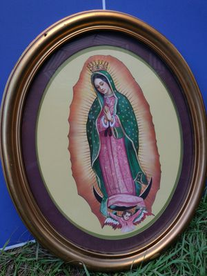 Virgen de Guadalupe for Sale in Houston, TX