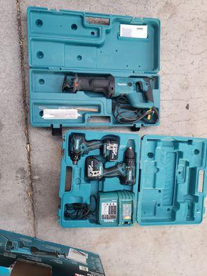 Drill makita for Sale in Las Vegas, NV
