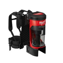 Milwaukee 0885-20 M18 FUEL 3-in-1 Backpack Vacuum for Sale in Renton,  WA