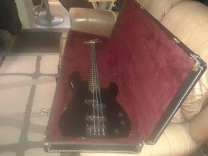 5 String Bass Guitar (LTD) B-205 for Sale in Middleburg, FL