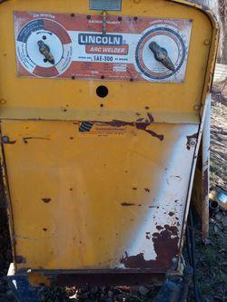 Selling welder On Trailer for Sale in Selah,  WA