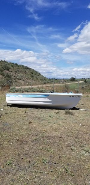 Boat for Sale in Madras, OR