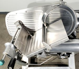 Hobart 1712 Automatic/Manual 2 Speed Commercial Deli Meat Slicer/ with Sharpener for Sale in Savannah, GA
