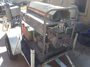 Mi-T-m Hot Pressure Washer for Sale in Phoenix, AZ