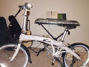Dahon MU p24 folding bike for Sale in St. Louis, MO