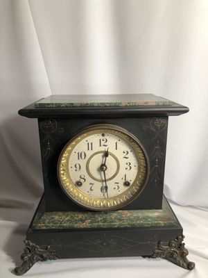 Amazing antique Seth Thomas clock for Sale in Chino, CA