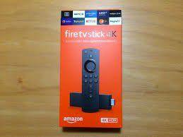 Amazon 4K FireTV for Sale in Fullerton, CA