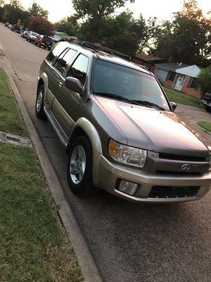 Infiniti qx4 Subaru Hatchback for Sale in Dallas, TX