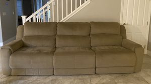 Sofa Recliner for Sale in Ceres, CA