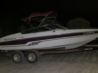 !!! Reinel Open Bow Boat !!! for Sale in Lakeside,  CA