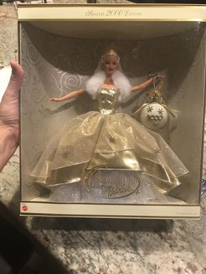 Collectible Barbie 2000 for Sale in Casa Grande, AZ