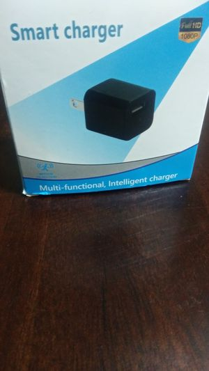 USB Camera Charger, 1080P Full HD Camera for Sale in Newark, NJ