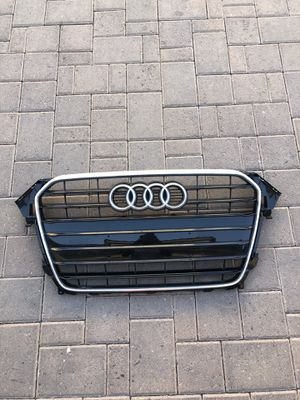 Audi A4 s4 front radiator grille for Sale in Avondale, AZ