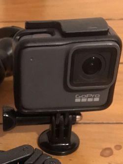 GoPro 7 Silver for Sale in Phoenix,  AZ