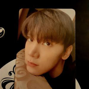 SUPER M Ten Photocard for Sale in Camp Hill, PA