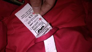 Wenass fire resistant suits for Sale in Russell, KS