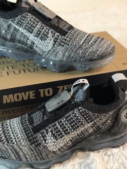 Nike Air Vapormax 2020 Flyknit Oreo Shoes for Sale in Tualatin,  OR