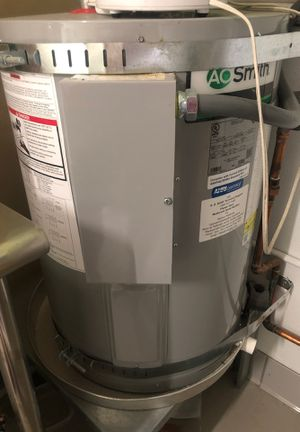 AO Smith water heater -DEH Ready for Sale in San Diego, CA