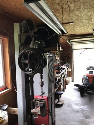 Antique drill press for Sale in Remsen, NY