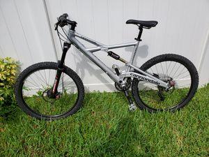 Cannondale Prophet full suspension mountain bike for Sale in Fort Lauderdale, FL