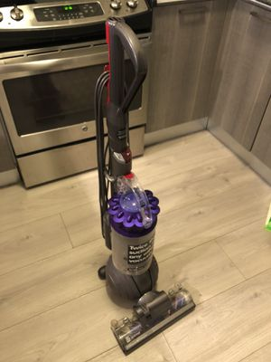 Dyson ball animal +Upright vacuum for Sale in Everett, MA