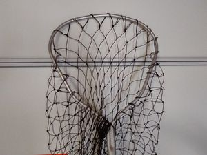 Fishing net for Sale in Tacoma, WA