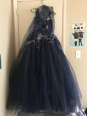 Quince dress/18th birthday dress/ prom dress for Sale in Nashville, TN