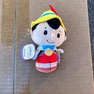 DISNEY Hallmark itty bittys Pinocchio for Sale in Las Vegas, NV