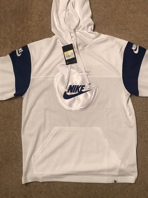 Nike Manhattan New York Football Jersey for Sale in Jonesboro, GA