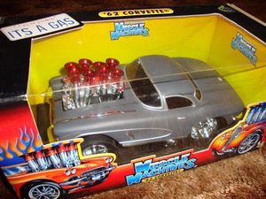 1/18 Diecast Muscle Machine (Corvette) for Sale in Tacoma, WA