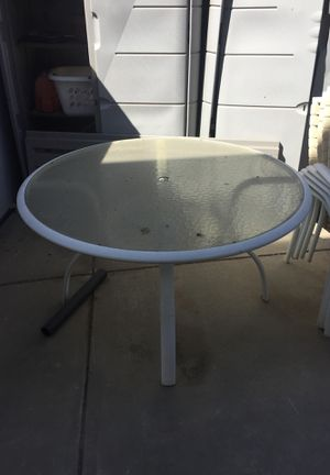 Outdoor furniture for Sale in Riverbank, CA