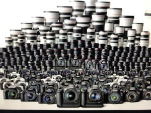 We pay cash to buy Canon, Leica, Nikon, Sony, and any other Cameras & Lenses for Sale in Arcadia, CA