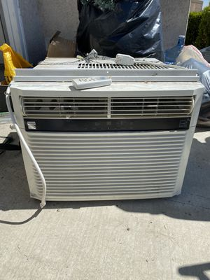 Window air conditioner for Sale in Ontario, CA