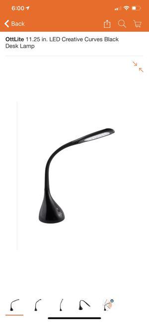 Desk Lamp for Sale in Wilmer, TX