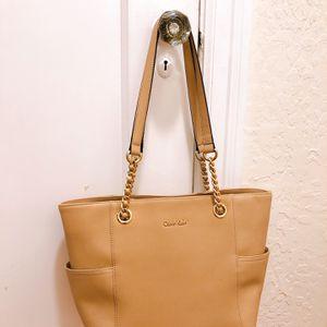 Calvin Klein Tote Bag for Sale in San Francisco, CA