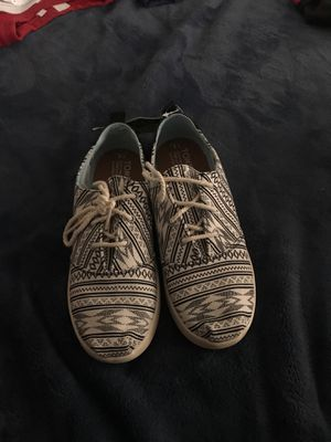 toms size 4y for Sale in Anaheim, CA