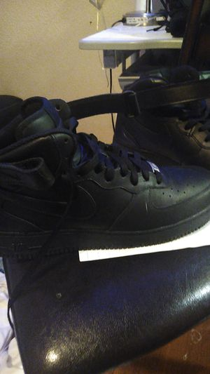 Nike air force 1s size 11.5 for Sale in Pomona, CA