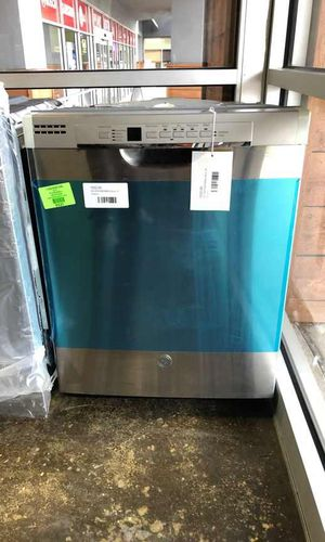 Brand New GE Dishwasher (Model:GDF530PSMSS) ING for Sale in Allen, TX