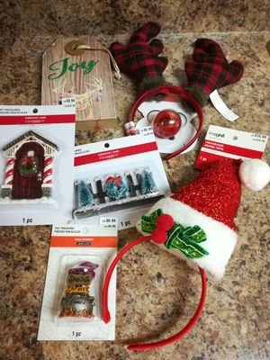 Holiday Home Decor Lot for Sale in Sunnyvale, CA