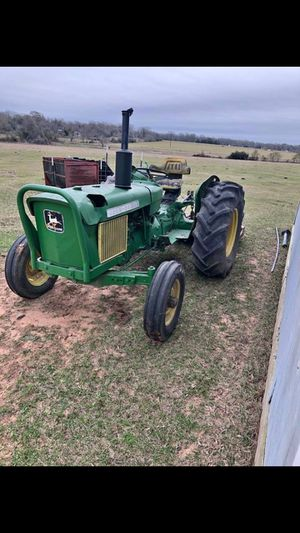 John deere tractor for Sale in Houston, TX