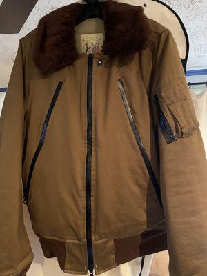 Beautiful Bomber Jacket for Sale in Burke, VA