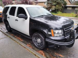 2012 Chevy Tahoe for Sale in Shoreline, WA