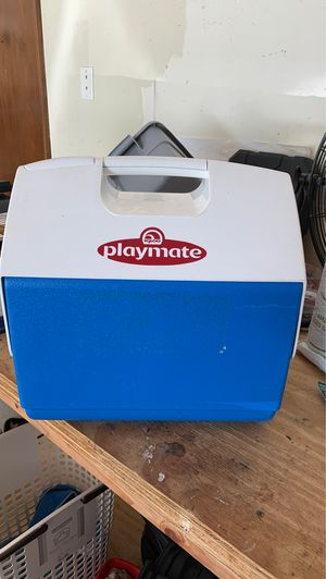 Igloo cooler/Lunch box for Sale in Apopka, FL