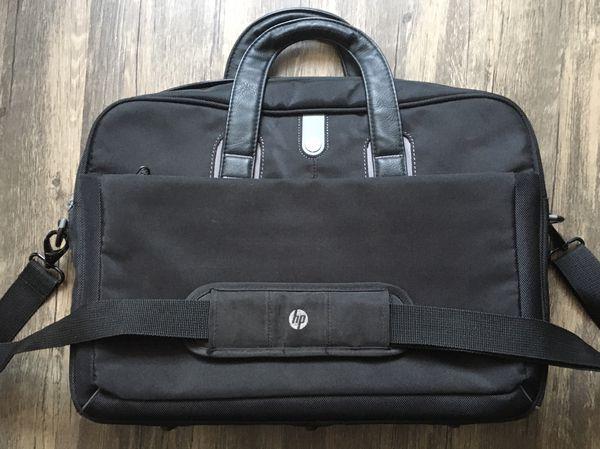 "(Pending Sale) HP 17"" Laptop Bag"